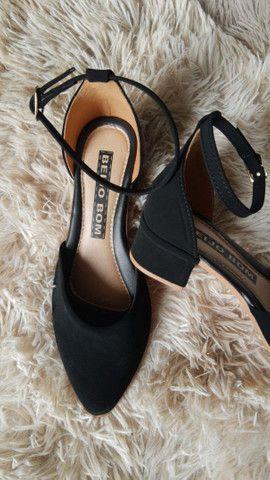Sapatos femininas - Foto 3