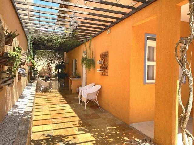 Casa duplex 500m² com 4 suítes máster 5 Vagas Cobertas. De Lourdes (Dunas) Fortaleza - CE - Foto 8