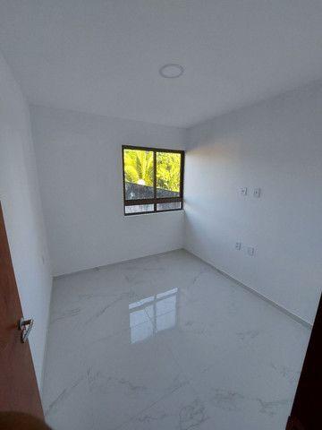 Apartamento nos BANCÁRIOS, com varanda, 2 quartos 1 suite, Próx.Colégio GEO  - Foto 7