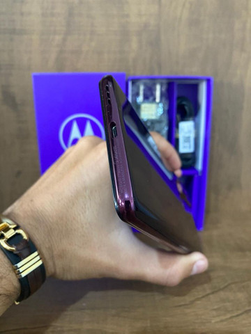 Motorola Moto One Hyper 128gb (Aceito Cartão) - Foto 6