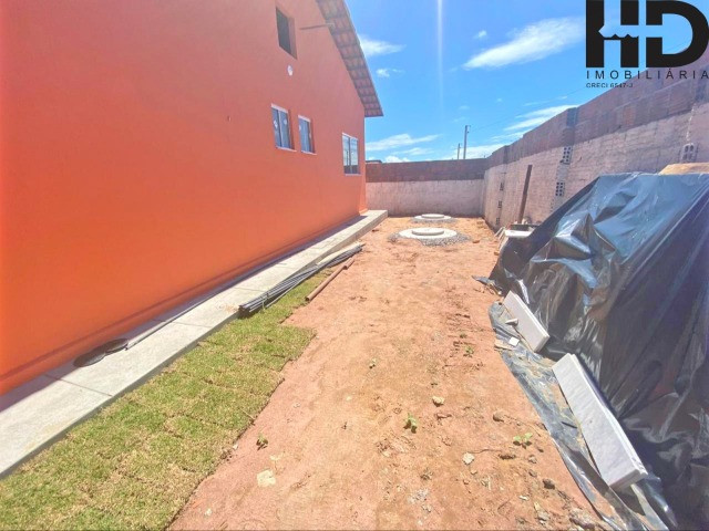 Bairro planejado Portal do Sol, terreno de 200 metros, 68 m2, lajeada, 2 quartos, 1 suíte - Foto 7
