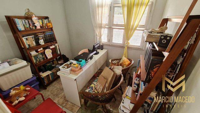 Casa com 5 dormitórios à venda, 230 m² por R$ 1.290.000,00 - Cidade dos Funcionários - For - Foto 11