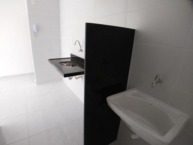 Apartamento à venda com 2 dormitórios em Expedicionários, João pessoa cod:004535 - Foto 10