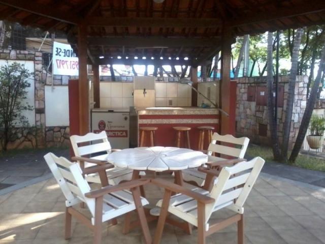 Casa à venda com 4 dormitórios em Ouro preto, Belo horizonte cod:3009 - Foto 5