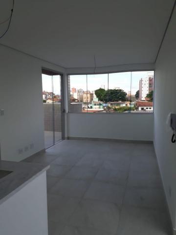 Apartamento à venda com 2 dormitórios em Caiçara-adelaide, Belo horizonte cod:4752 - Foto 3