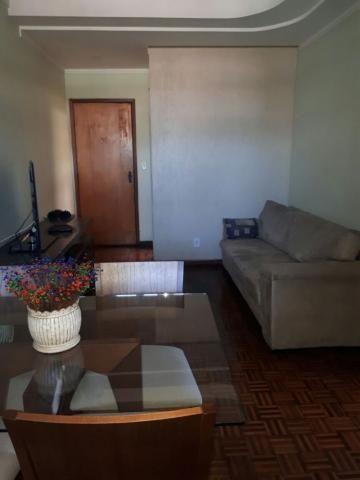 Apartamento à venda com 3 dormitórios em Santa mônica, Belo horizonte cod:3561 - Foto 2