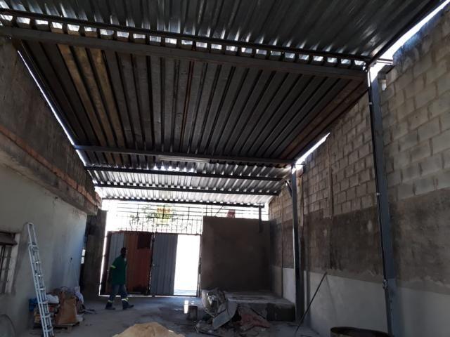 Casa à venda com 4 dormitórios em Santa terezinha, Belo horizonte cod:5024 - Foto 5