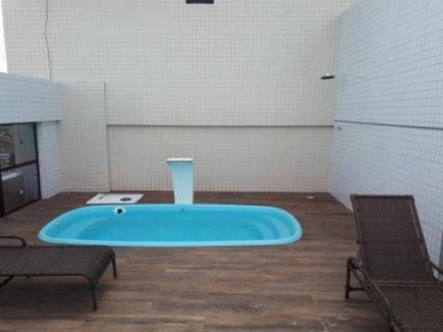 Apartamento à venda com 2 dormitórios em Expedicionários, João pessoa cod:002126 - Foto 7