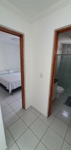Apartamento para alugar com 2 dormitórios em Bancários, João pessoa cod:009231 - Foto 10