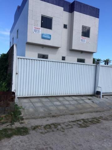 Apartamento à venda com 2 dormitórios em Funcionários, João pessoa cod:009211