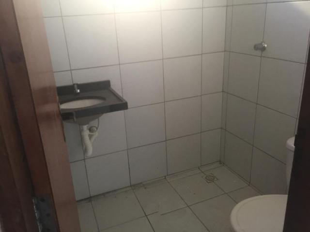 Apartamento à venda com 2 dormitórios em Mangabeira, João pessoa cod:003283 - Foto 10