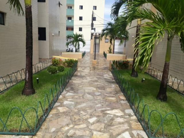 Apartamento à venda com 3 dormitórios em Bancários, João pessoa cod:006558 - Foto 11