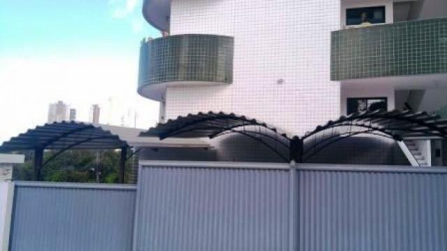 Apartamento à venda com 3 dormitórios em Castelo branco, João pessoa cod:002239 - Foto 10