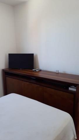 Apartamento à venda com 4 dormitórios em Ouro preto, Belo horizonte cod:4882 - Foto 9