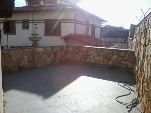 Casa à venda com 4 dormitórios em Ouro preto, Belo horizonte cod:3009 - Foto 12