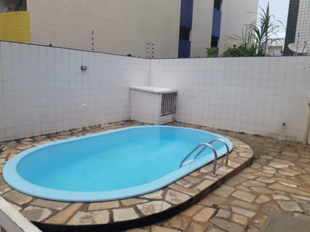Apartamento à venda com 3 dormitórios em Bancários, João pessoa cod:006562 - Foto 11
