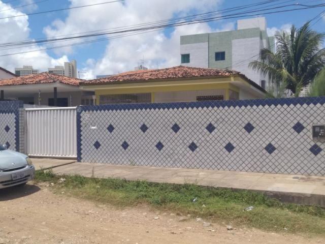 Casa à venda com 3 dormitórios em Bancários, João pessoa cod:002830 - Foto 3