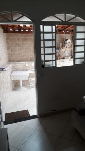 Casa à venda com 3 dormitórios em Jardim paquetá, Belo horizonte cod:5203 - Foto 13