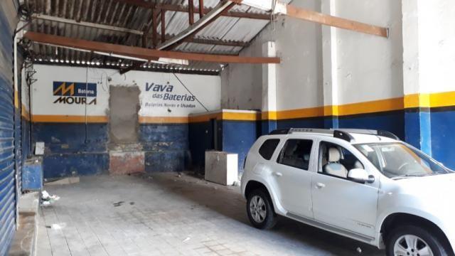 Galpão/depósito/armazém à venda em Varadouro, João pessoa cod:006149 - Foto 11