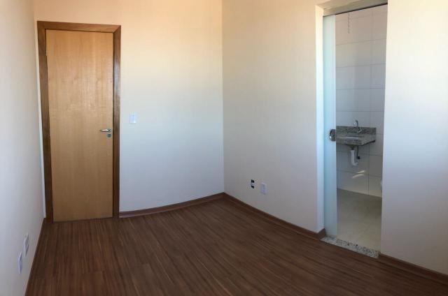 Apartamento à venda com 2 dormitórios em Santa mônica, Belo horizonte cod:3370