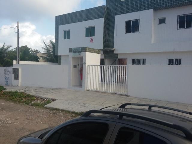 Apartamento à venda com 2 dormitórios em Paratibe, João pessoa cod:002093