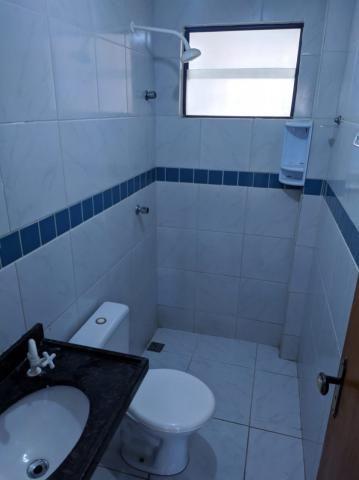 Apartamento à venda com 2 dormitórios em Bancários, João pessoa cod:009076 - Foto 5