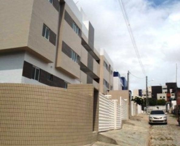 Apartamento à venda com 2 dormitórios em Castelo branco, João pessoa cod:000337 - Foto 11