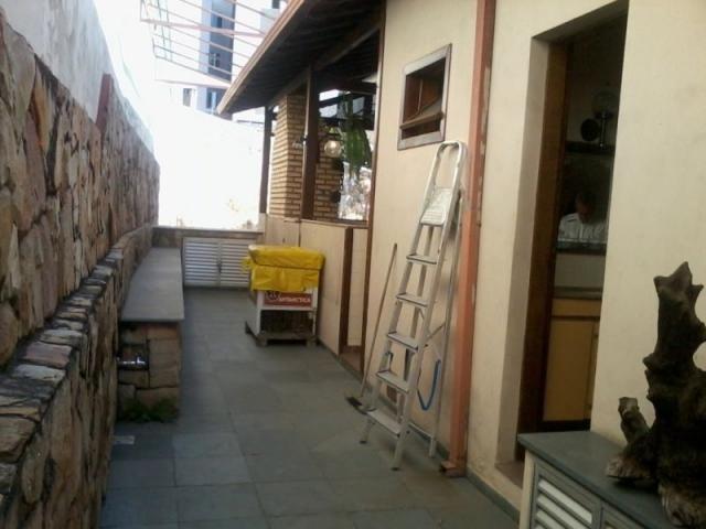 Casa à venda com 4 dormitórios em Ouro preto, Belo horizonte cod:3009 - Foto 14