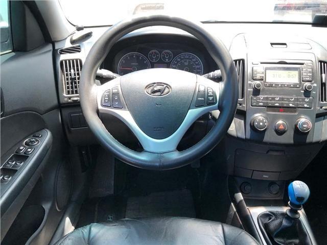 Hyundai I30 2.0 mpi 16v gasolina 4p manual - Foto 4
