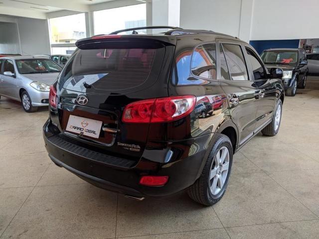 Hyundai Gran Santa Fe V6 3.3 7 Lugares - Foto 12