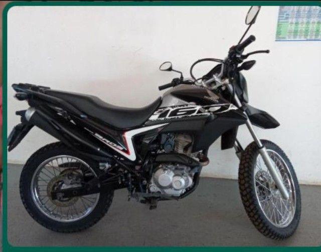 Bros160 Esdd Modelo/2020