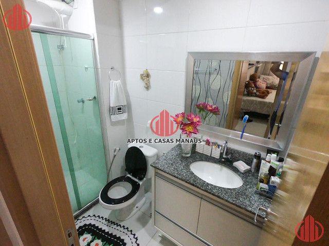 Life Parque Dez/ 2 dormitórios- Com Modulados e Ar condicionado/ 3 Piso - Foto 10