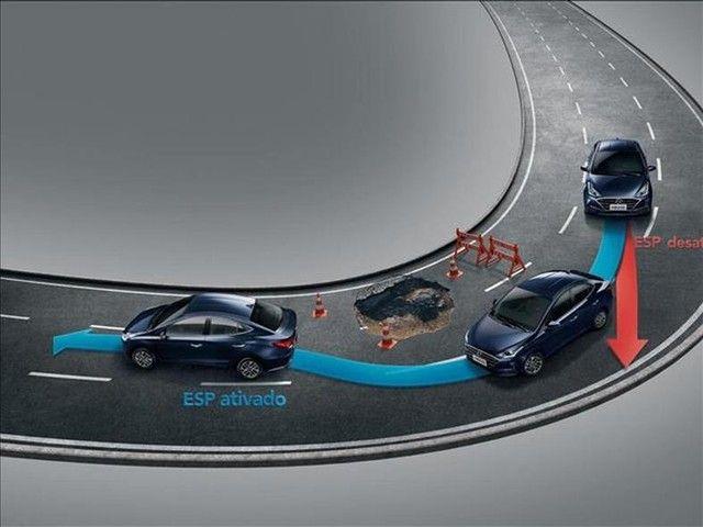 Hyundai Hb20s 1.0 Tgdi Evolution - Foto 10