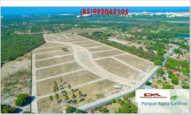 Parque Ageu Galdino #$# - Foto 5
