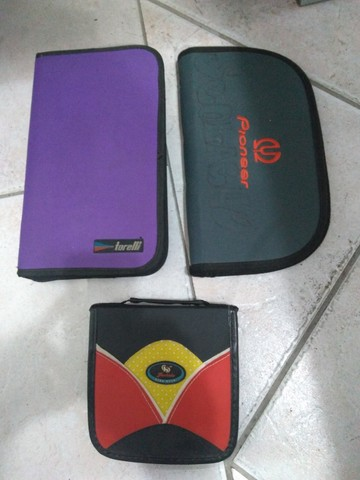 Portas CD'S usados em bom estado - Foto 2