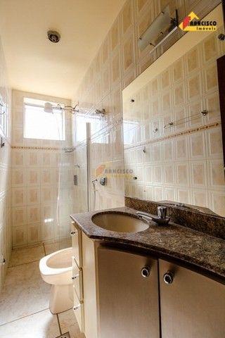 Apartamento para aluguel, 3 quartos, 1 suíte, 1 vaga, Santo Antônio - Divinópolis/MG - Foto 20