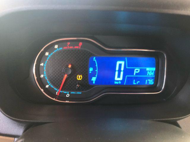 Cobalt 1.8 Elite automático  - Foto 13