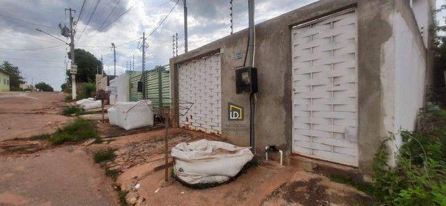 Casa com 2 dormitórios à venda, 49 m² por R$ 180.000 - Parque Ouro Branco - Várzea Grande/ - Foto 17
