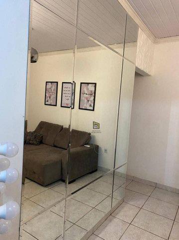 Casa com 2 dormitórios à venda, 49 m² por R$ 180.000 - Parque Ouro Branco - Várzea Grande/ - Foto 3