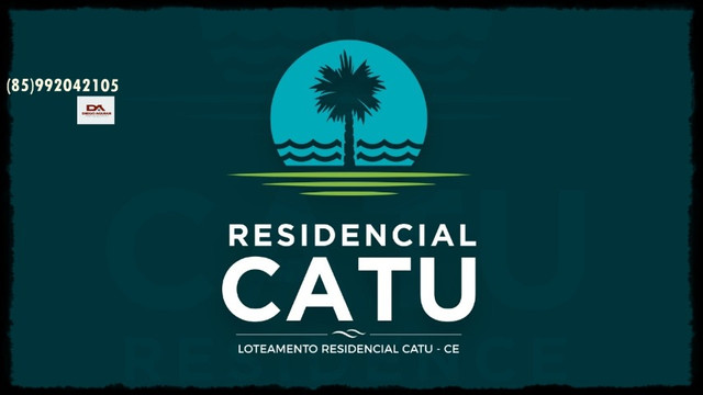 Residencial Catu ** - Foto 17