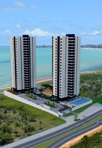Apartamento para venda tem 278 metros quadrados com 4 quartos em Guaxuma - Maceió - AL - Foto 2