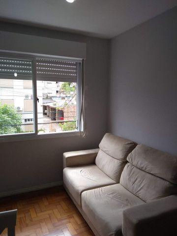 Apartamento à venda com 2 dormitórios em São sebastião, Porto alegre cod:165136