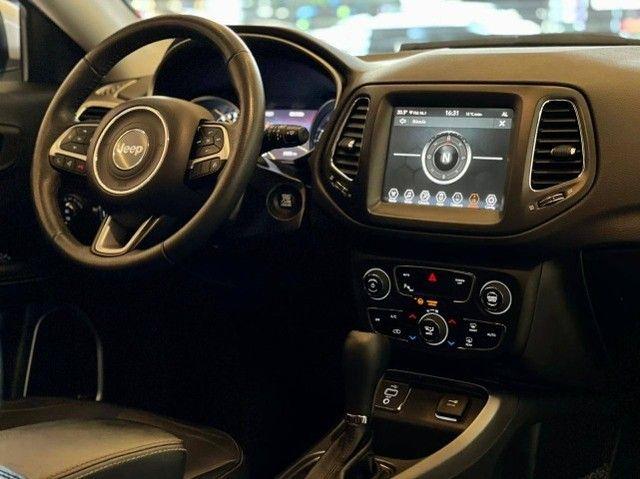 Jeep Compass - 2018/2019 - Foto 6