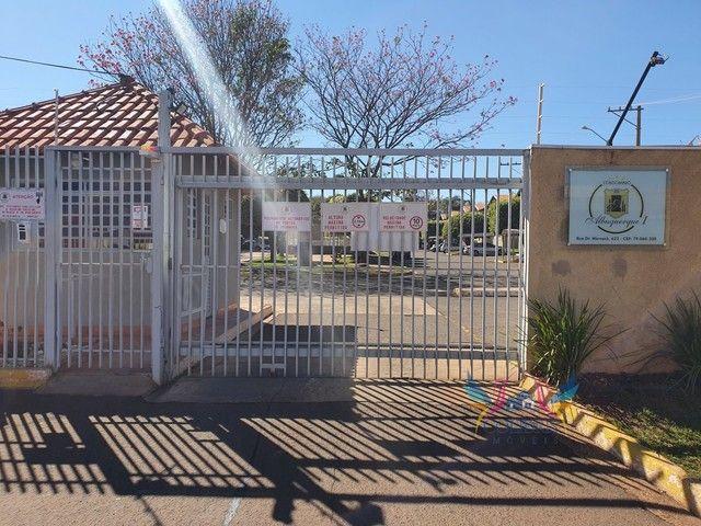 Apartamento Padrão para Venda em Vila Albuquerque Campo Grande-MS - Foto 2