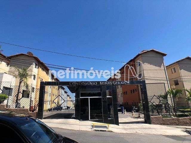 Apartamento à venda com 2 dormitórios em Camargos, Belo horizonte cod:850821 - Foto 11