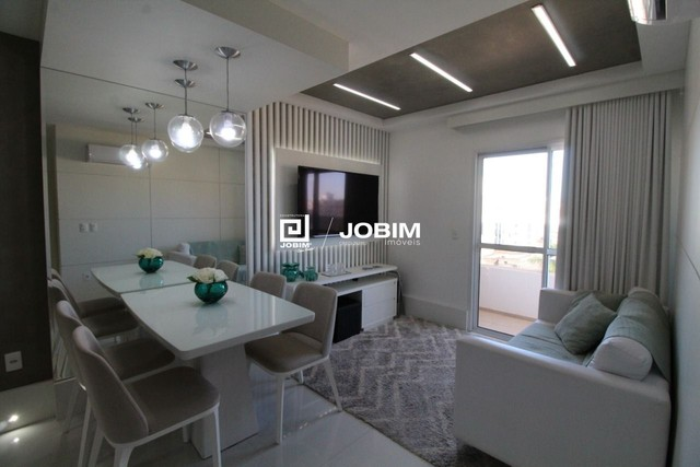 Apartamento exclusivo à venda - Empreendimento Espírito Santo - Torre Amor - Foto 3