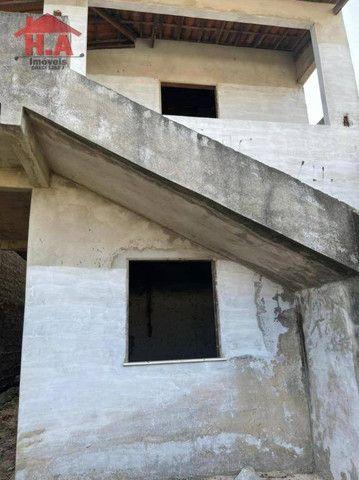 Terreno com Casa Duplex com 10 dormitórios à venda, 60 m² por R$ 420.000 - Centro - Pindor - Foto 4