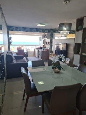 Apt em Manaíra no 18 Andar com Vista para o Mar.  - Foto 3