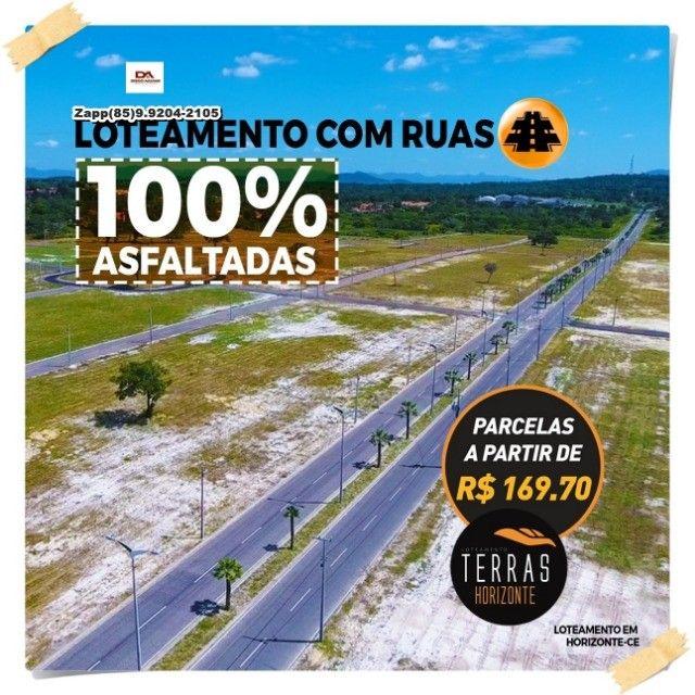 Loteamento Terras Horizonte %$# - Foto 5