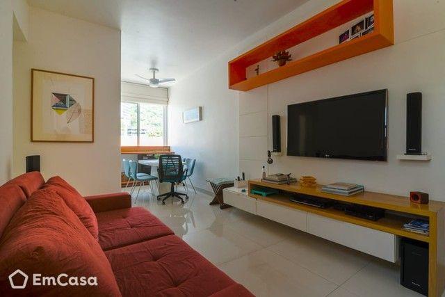 Apartamento à venda com 1 dormitórios em Botafogo, Rio de janeiro cod:19002